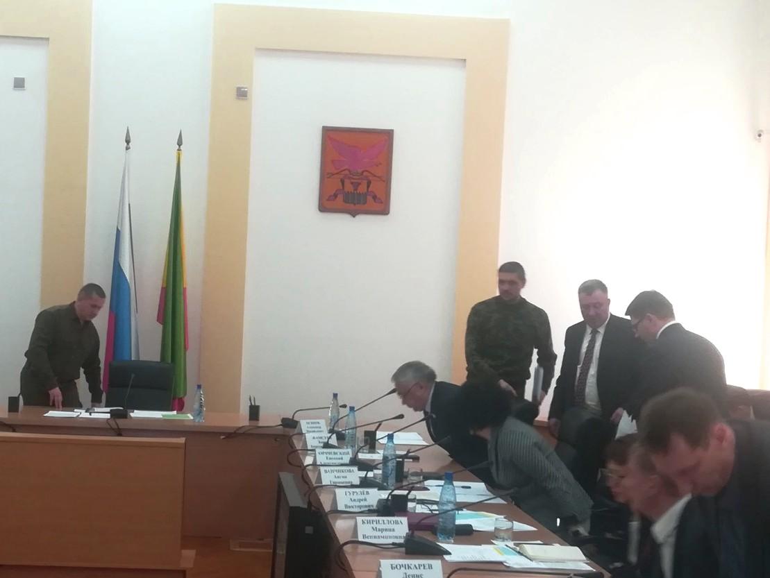 Ущерб от апрельских пожаров в Забайкалье составил около 400 млн. рублей