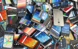 Краевой Минтерр объявил о сборе мобильных телефонов для пострадавших в пожара