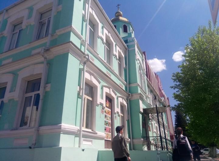 Забайкальскую православную гимназию могут закрыть