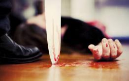 Безногая забайкалка зарезала мужа, который систематически избивал ее и ребенка