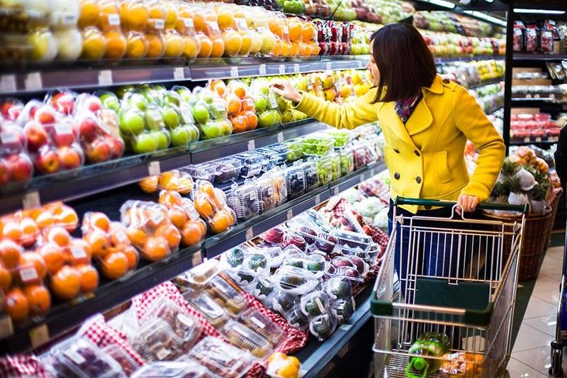 В Забайкалье на минувшей неделе подорожало пшено, капуста и помидоры стали дешевле
