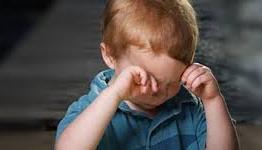 Пропавший в Борзе ребенок нашелся в степи раздетым