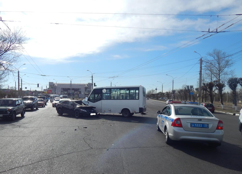 Скончалась 44-летняя читинка, пострадавшая в ДТП в маршрутке