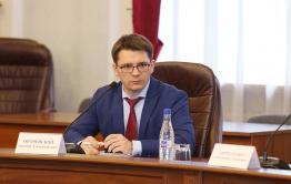 Орачевский уволился с должности первого вице-премьера Забайкалья, проработав 4 месяца