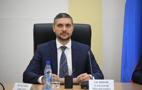 Министрам не получится сладко пожить на своих постах — Осипов