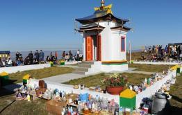 Буддисты принесут подношения богине Читы на Титовской сопке