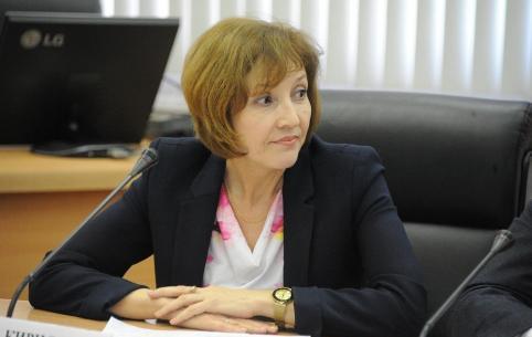 Депутатом заксобрания по Нерчинскому округу стала министр финансов Кириллова
