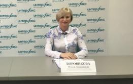Замминистра Ольга Боровикова уволилась через два месяца работы