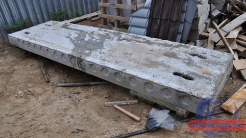 Мужчину насмерть придавило плитой на заводе ЖБИ в Чите
