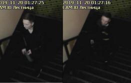 Расследование года: Вандалы пристали к собаке, а после этого осквернили баннер «Вечорки»