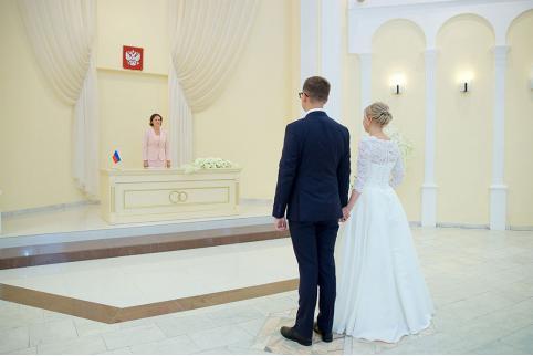 ЗАГС Забайкалья ограничит количество гостей на свадьбе из-за коронавируса до 10 человек