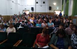 11 сел Газ-Заводского района с 2 тыс. жителей обслуживаются одним фельдшером