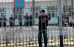 Задержан беглец из тыргетуйской колонии-поселения