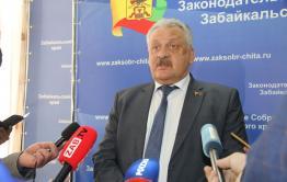 Из-за ликвидации «Партии пенсионеров» Александр Михайлов вынужден снять свою кандидатуру с выборов губернатора