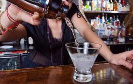 В Чите задержана серийная грабительница пьяных мужчин
