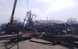 17 семей, пострадавших от апрельских пожаров, купили новые квартиры в Чите