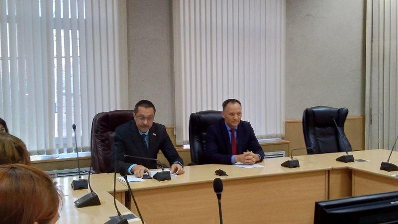 Экс-чиновника Корнева и экс-кандидата в губернаторы Забайкалья Краузе не допустили к конкурсу сити-менеджера