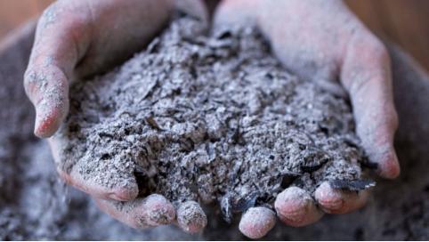 «Олерон+» отказывается вывозить золу у жителей Читы