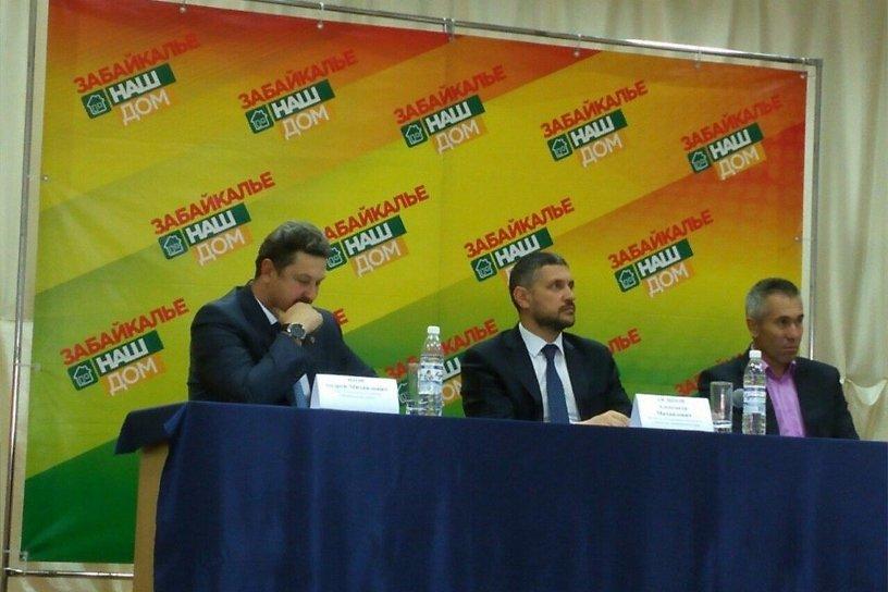 У прокуратуры вновь не получилось снять мэра приграничного Забайкальска