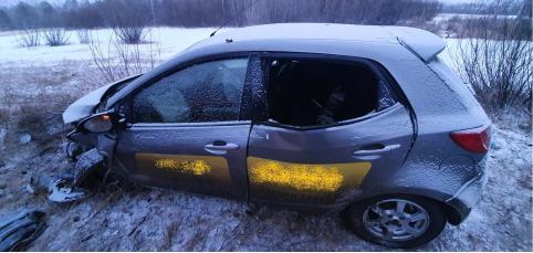 Уголовное дело возбудили в отношении водителя, по вине которого пострадал младенец в Забайкалье