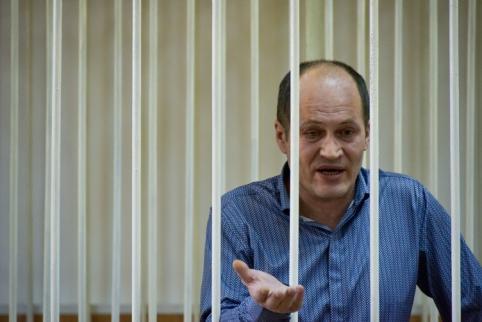 Забайкалец, убивший свою жену на газах у детей, рассказал, что был в состоянии аффекта