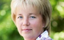 Депутат гордумы Читы Борисова ответит за нарушение партийной дисциплины