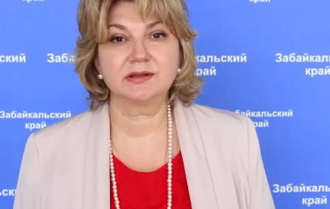 Главный инфекционист России заявила о возможном ужесточении режима самоизоляции в Забайкалье