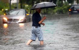В июле ожидается температура выше нормы в Забайкалье