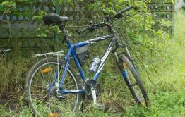 Мужчина похитил велосипед у соседки, чтобы быстрее спровадить бывшую жену