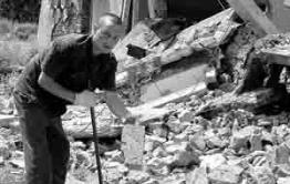 Бывшие менты из Ясногорска грабят Ясную