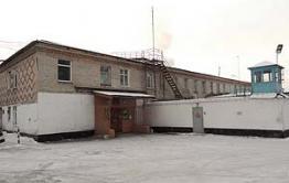 В Чите в ИК-5 назревает кровавая резня между заключенными