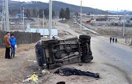 ДТП в Атамановке: двое погибших (фото)