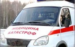 Смертельно больная женщина Центром медицины катастроф доставлена из Чернышевска в Краевую клиническую больницу