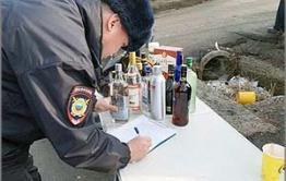 «Стоп Бухло!»: Полиция после публикации в «Вечорке» устроила рейд в селе Маньково Алек-Заводского района