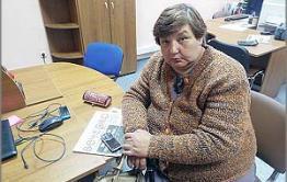 Глава украинского села в Улетовском районе спровоцировала «майдан»