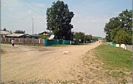 Деревня Шехолан Улетовского района прозябает без фельдшера