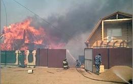 Жители Бады: Пожар – «реакция» на безразличие к жилому фонду