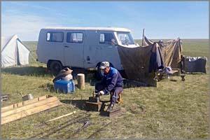 Могойтуйский район: Сенокос косит кошельки и скот сельских жителей