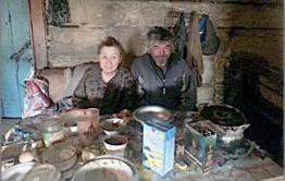 Ононский район: Семья из двух инвалидов из села Старый Дурулгуй не живет, а «существует»