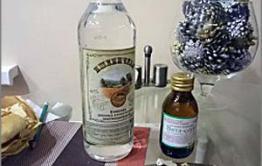 В водке, продающейся в Забайкальске, обнаружили смертельно опасный  метанол