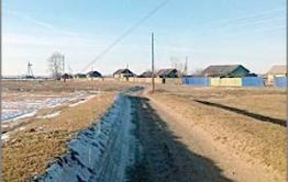 Ононский район: Староста села Старый Дурулгуй платит за уличный фонарь из собственных средств