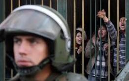 Здравствуй, ..опа, Новый год: В Забайкалье учителя массово увольняются с работы