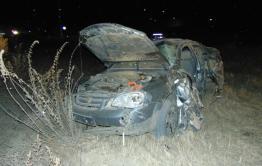 Забайкальск: в отношении подростка, виновника гибели двух человек, возбуждено уголовное дело