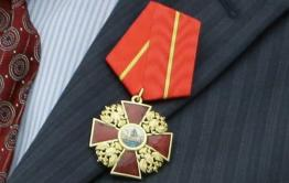Путин сделал Баира Жамсуева кавалером Ордена Александра Невского
