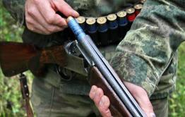 В Петровск-Забайкальском задержали подозреваемого в убийстве двух человек