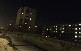 Девятиэтажка в центре Читы может упасть из-за семьи Щебеньковых