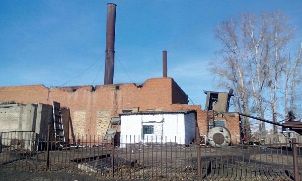 Село Кличка на пороге коммунальной катастрофы: угля осталось на три дня