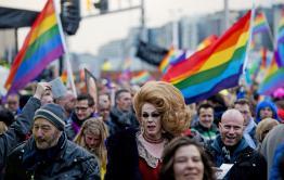 «Вечорка» выяснит, кто продвигает интересы геев от имени читинцев
