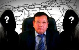 Ононский район: местный диктатор Танхаев хочет сменить власть в СК «Красная Ималка»