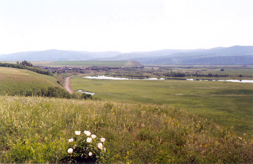 Родословные Забайкалья. Зыряновы из Дамасово (3)